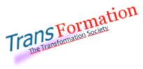 The Transformation Society Logo