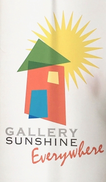 Logo of the Gallery Sunshine Everywhere
